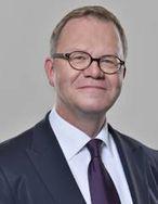 Bernd Buckenhofer, Geschäftsführendes Vorstandsmitglied des Bayerischen Städtetages