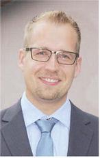 Dieter Hofer führt die Geschäfts des Zweckverbands Brombachsee