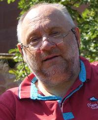 Bernhard Endres